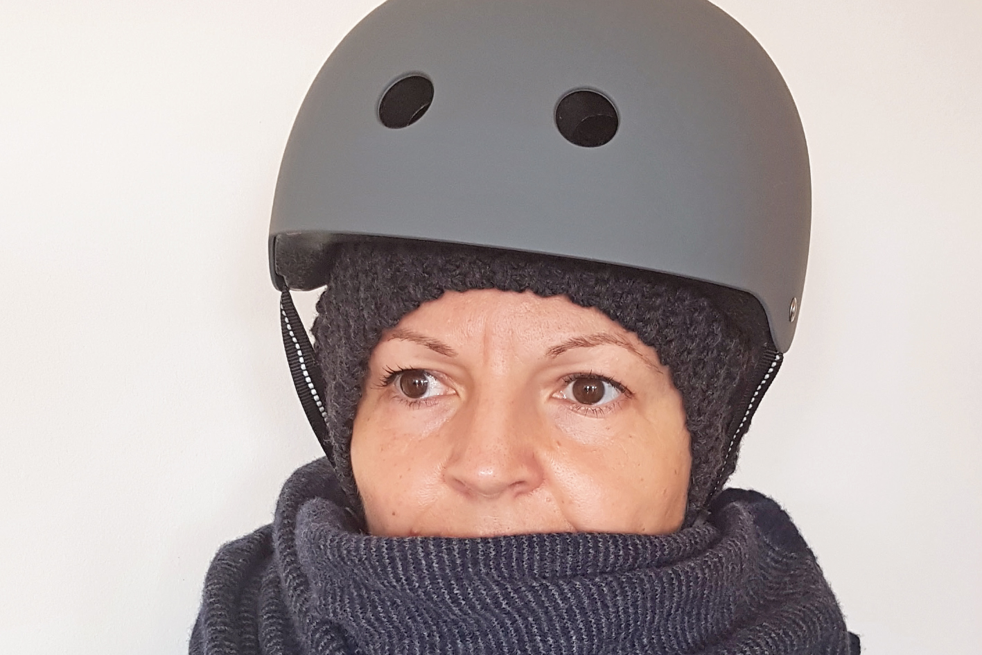 Internationaler Winter-Fahrradpendlertag