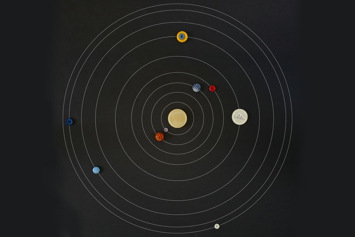 Der internationale Tag der Entdeckung Plutos