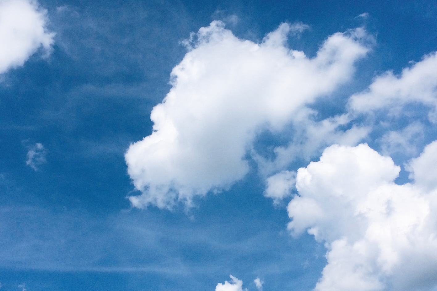 Wettergesprächs- und Smalltalk-Tag